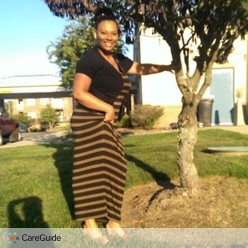 Child Care Provider Brianna Linker's Profile Picture