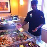 Chef in Bridgeport