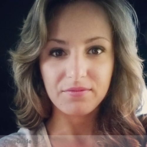 Canadian Nanny Provider Sabina Korajac's Profile Picture