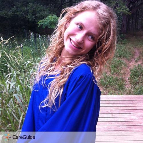 Pet Care Provider Zarina Adams's Profile Picture