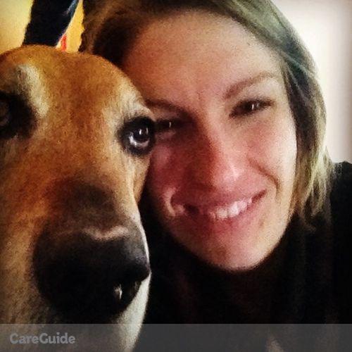 Pet Care Provider Sarah Tuziak's Profile Picture