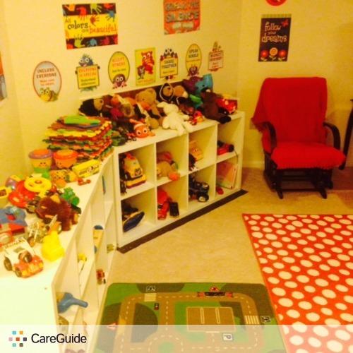 Child Care Provider Larisa Sulaymanhel's Profile Picture