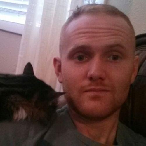Housekeeper Job Shane Hamilton's Profile Picture