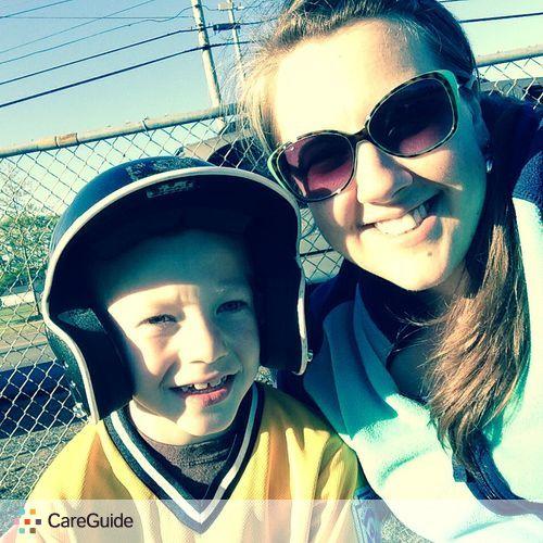 Child Care Provider Nicole Waddington's Profile Picture