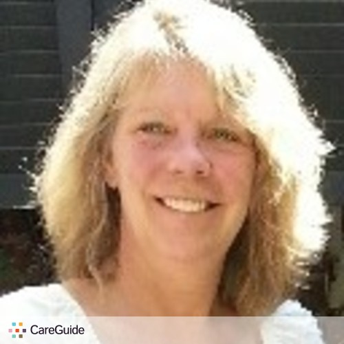House Sitter Provider Wyndi Gundrum-Cooper's Profile Picture