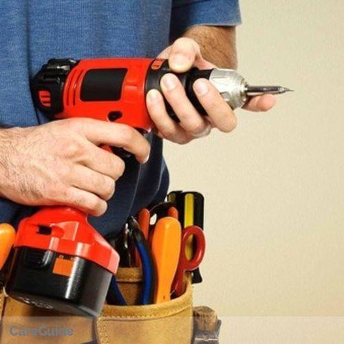 Handyman Provider Carlos Villanueva's Profile Picture