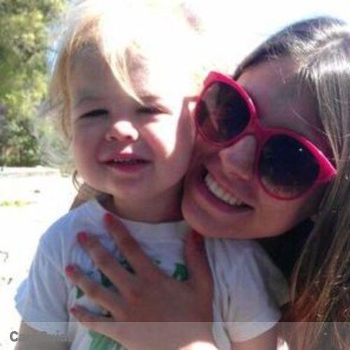 Child Care Provider Laíse Petrin Bertini's Profile Picture