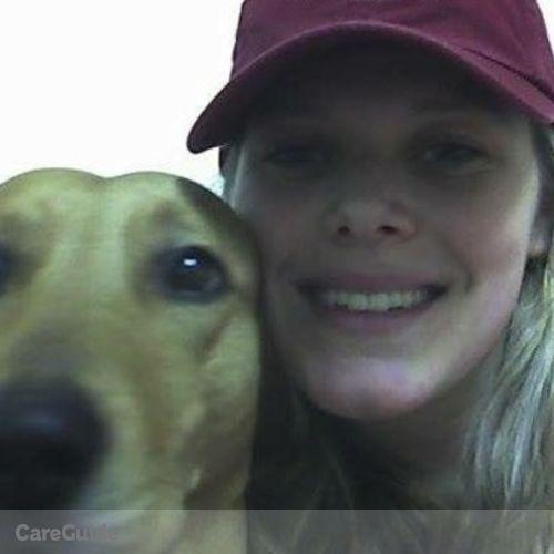 Pet Care Provider Valerie Moore's Profile Picture