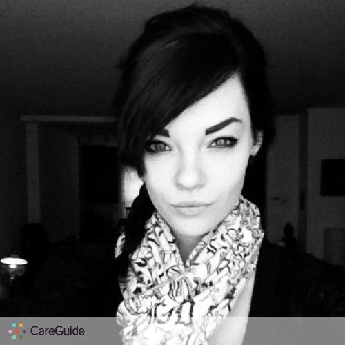 Writer Provider Tara S's Profile Picture