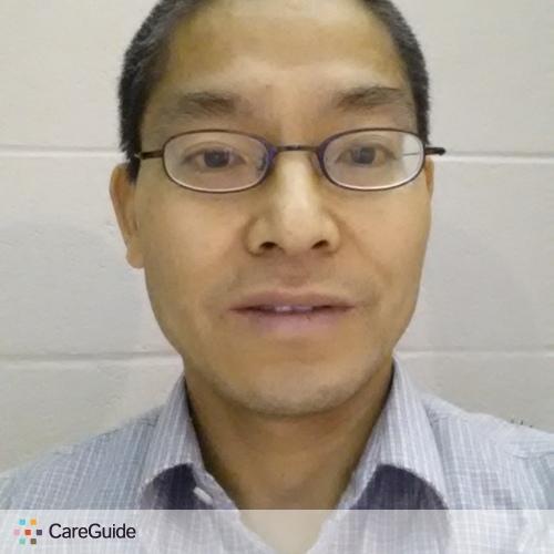 Tutor Provider Charlie L's Profile Picture