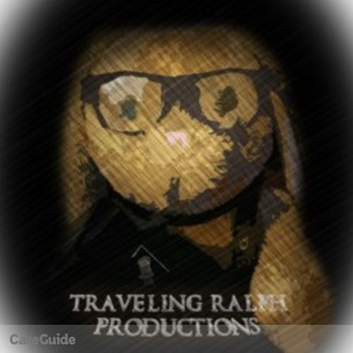 Videographer Provider Brendan Macklem's Profile Picture