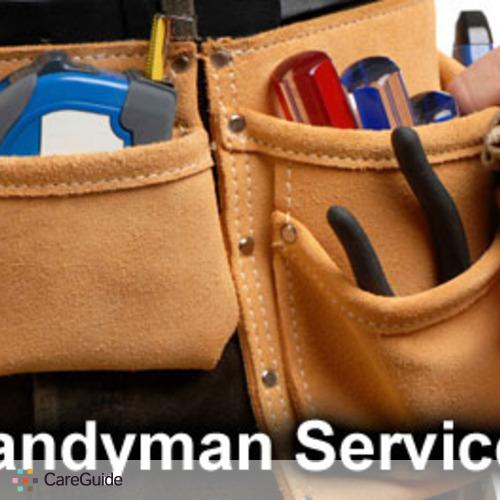 Handyman Provider Meme S's Profile Picture