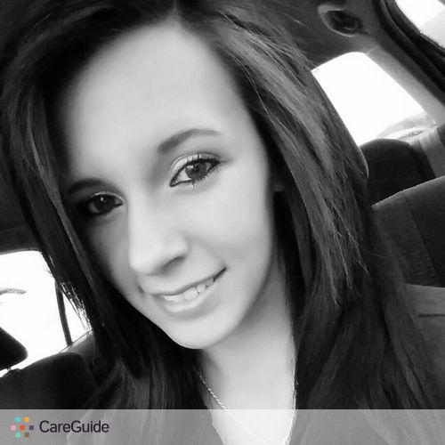 Child Care Provider Chantay Stigall's Profile Picture