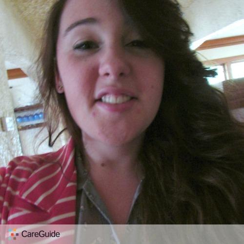 Child Care Provider Hailey Watson's Profile Picture