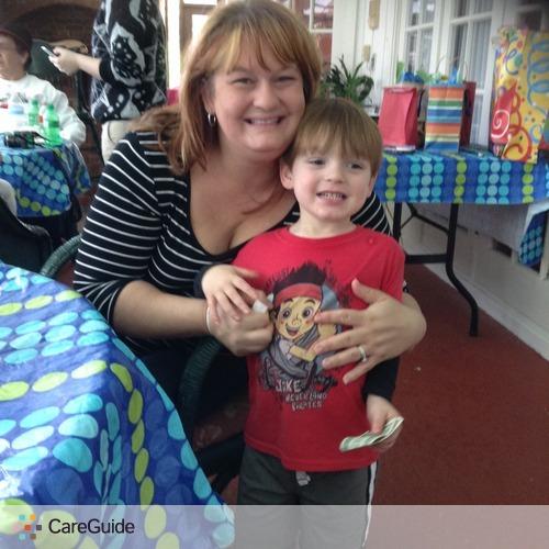 Child Care Provider Robin W's Profile Picture