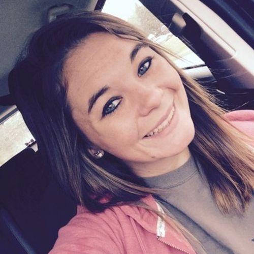 Housekeeper Provider Rebecca Smith's Profile Picture