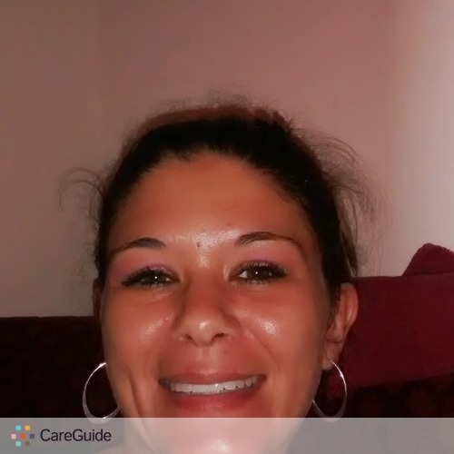 Housekeeper Provider Jackie V's Profile Picture