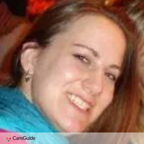 Housekeeper Provider Joanna Shook's Profile Picture