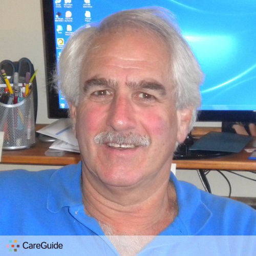 Handyman Provider Mike Lever's Profile Picture