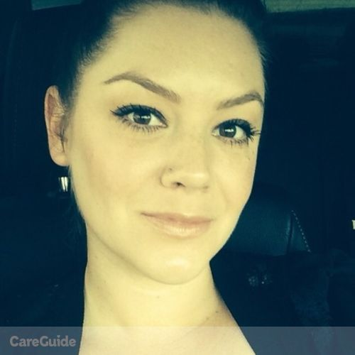 Housekeeper Provider Cassandra Myers's Profile Picture