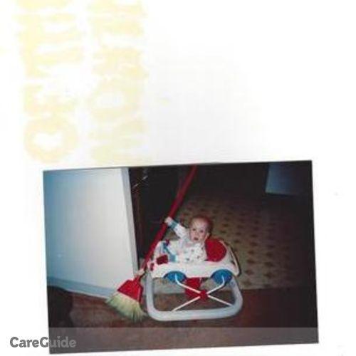 Housekeeper Provider Bozena Gardynska's Profile Picture