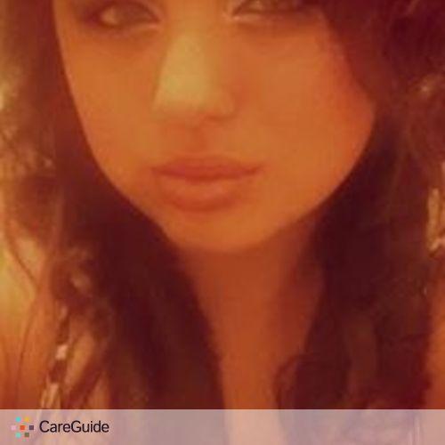 Child Care Provider Jessie Griffith's Profile Picture