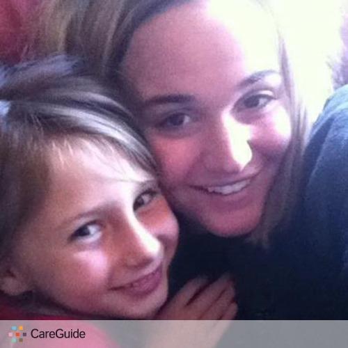 Child Care Provider Dakota W's Profile Picture