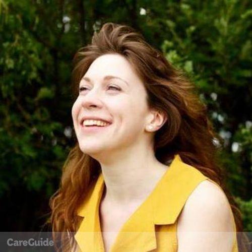 Canadian Nanny Provider Brynn L's Profile Picture