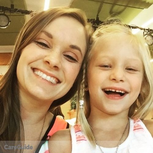 Child Care Provider Ginny L's Profile Picture