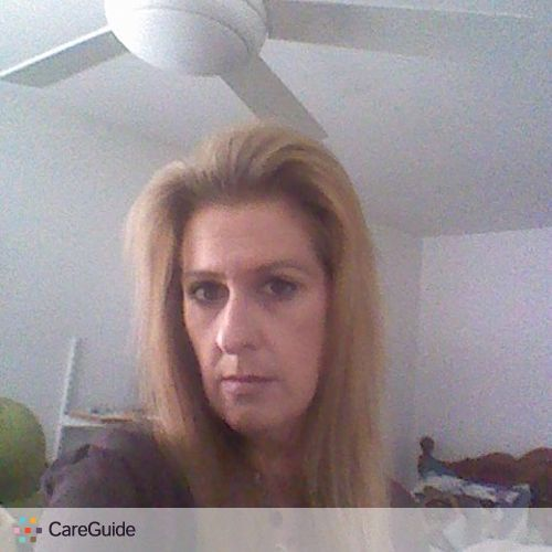 Housekeeper Provider Lesley Brinkley's Profile Picture