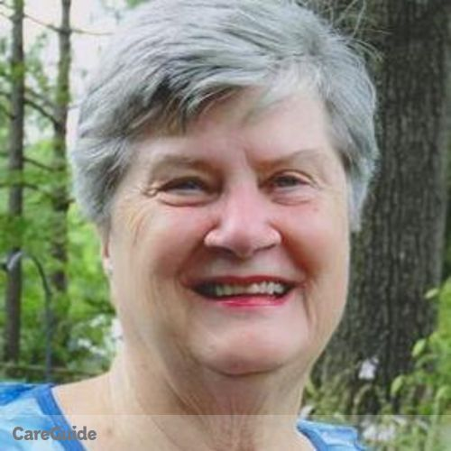 Pet Care Provider Nancy Horsman's Profile Picture