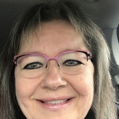 Child Care Provider Tish M's Profile Picture
