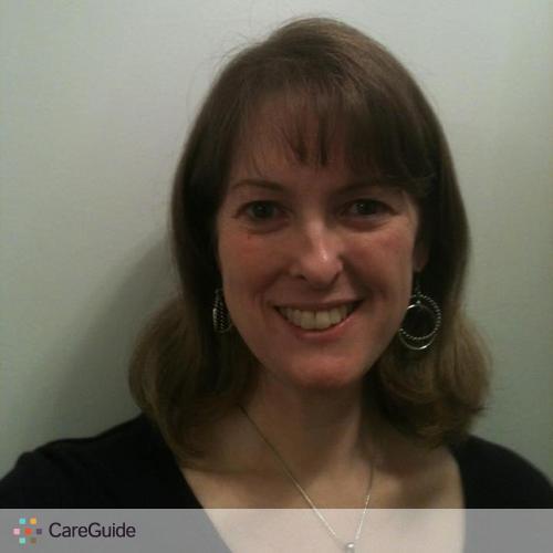 Child Care Provider Andrea Evans's Profile Picture