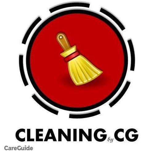 Housekeeper Provider Cleaning by Cg's Profile Picture