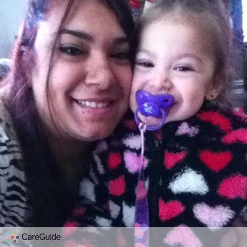 Child Care Provider Laura Lamotte's Profile Picture