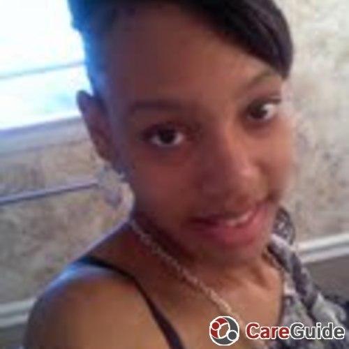 Child Care Provider Arielle Randolph's Profile Picture