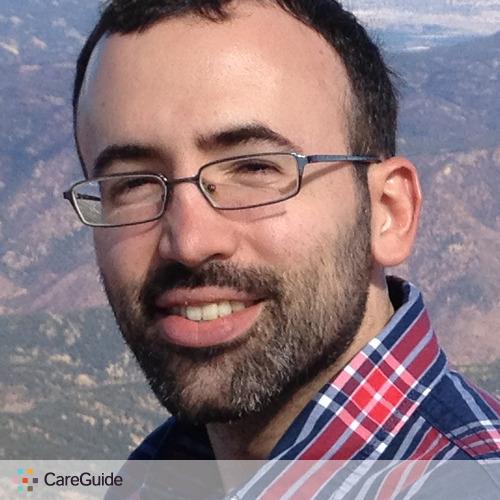 Tutor Provider Josh A's Profile Picture