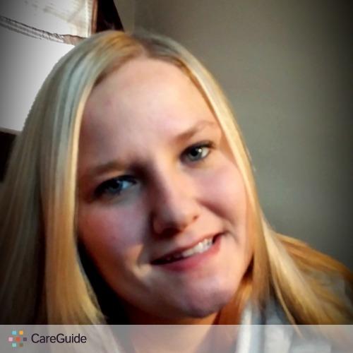 Child Care Provider Nicolle Simmons's Profile Picture
