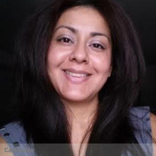 Canadian Nanny Provider Johanna Rivera's Profile Picture