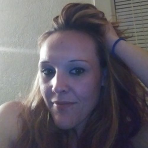 Housekeeper Provider Amber Hall's Profile Picture