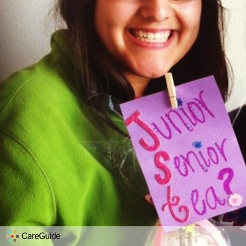 House Sitter Provider Veronica Robles's Profile Picture