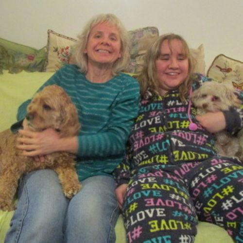 Pet Care Provider Lori K Gallery Image 1