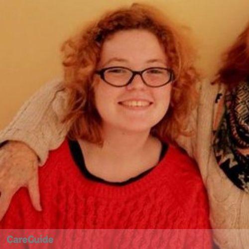 Child Care Provider Darcy Morgan's Profile Picture