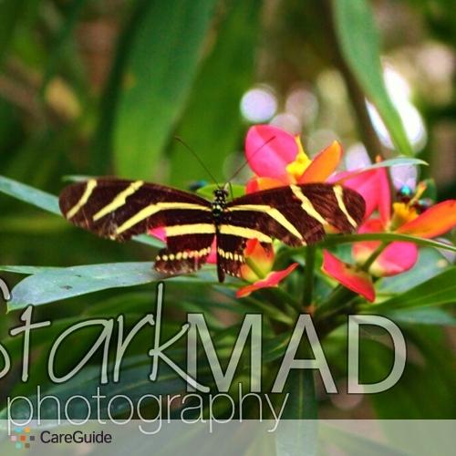 Photographer Provider Naisha P's Profile Picture