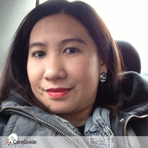 Child Care Provider Kristine De Guzman's Profile Picture