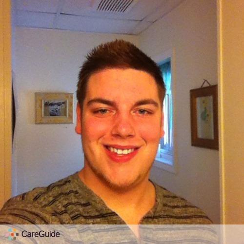 Electrician Provider Devin Sawyer's Profile Picture