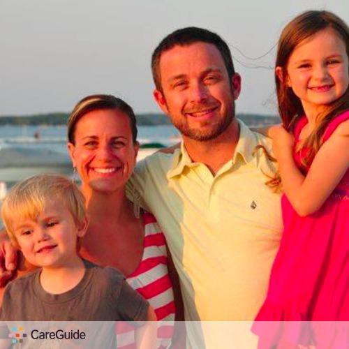 Child Care Job Tara S's Profile Picture