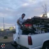 Painter in Phoenix