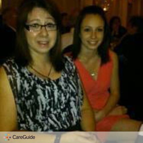 Child Care Provider Destiny Trottier's Profile Picture