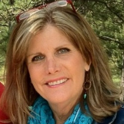 House Sitter Provider Carol Grieve''s Profile Picture